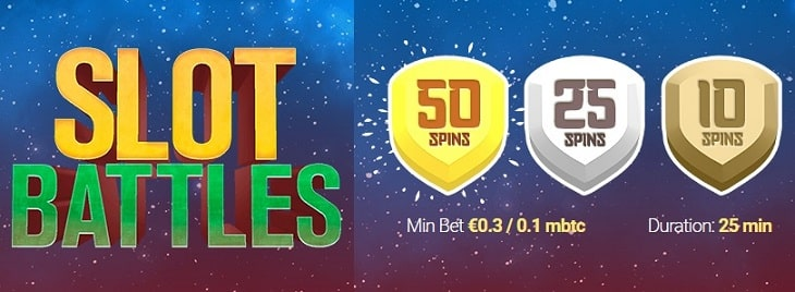 BitStarz free spins