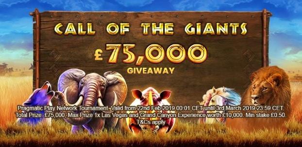 Black Spins Casino Promotion