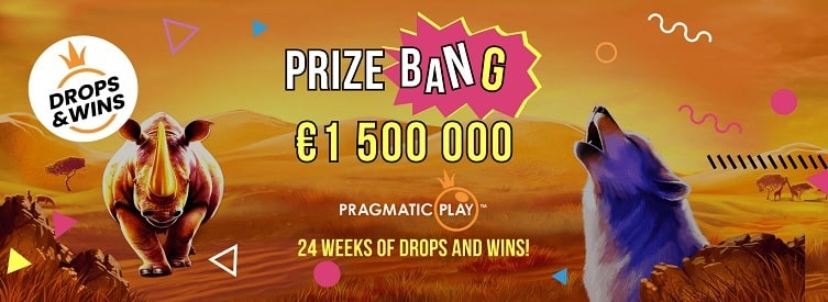 Booi Casino Promotion
