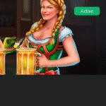 Buran Casino Oktoberfest: €3000 + €1000