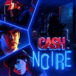 Cash Noire Netent Video Slot