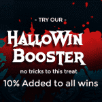 Casino Disco presents the HalloWin Booster