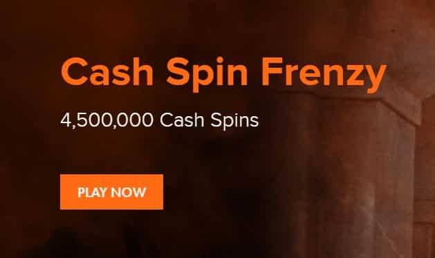 Casino Winner Promotion
