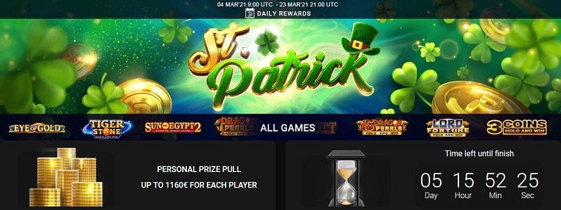 CasinoChan Promotion