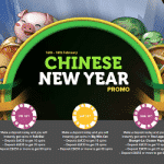Celebrate the Chinese New Year with CasinoLuck