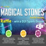 Magical Stones - Super Promo by CasinoLuck