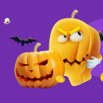 Join the Halloween Party by Casiqo casino