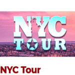 American Dream: NYC Tour with Chilli Casino