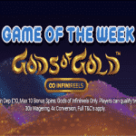 Clover Casino - Game of the Week: Gods of Gold