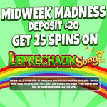 Midweek Madness at the Coin Falls casino