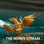 Casino Columbus - The Money Stream: €250.00