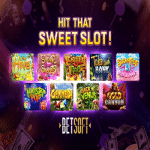 Hit That Sweet Slot: €45,000 from Craze Play