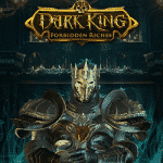 Dark King: Forbidden Riches Netent Video Slot