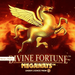 Divine Fortune Megaways Netent Video Slot