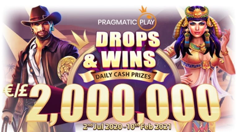 Ego Casino Promotion