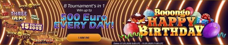 Enzo Casino Promotion