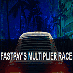 FastPay's Multiplier Race: €250 + 1250FS