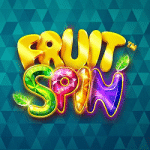 Fruit Spin - 8th February (2018)