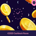 €2020 Cashback Races at casino Gambola