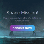 Go on a Space Mission with the Genesis Casino