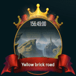Follow the yellow brick road to casino GoodWin