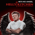 Gordon Ramsay Netent Video Slot