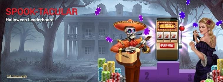 GrandMasterJack Casino Promotion