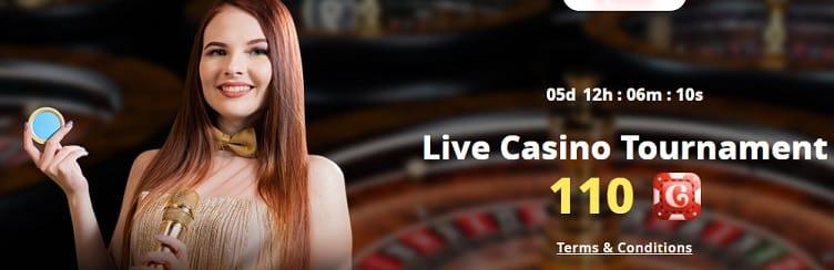 Gransino Casino Promotion