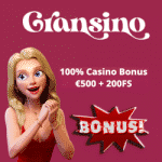 Gransino Casino Review