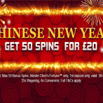 Celebrate the Chinese New Year at Handy Vegas