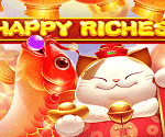 Happy Riches Video Slot