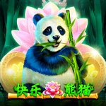 Happy Panda - 5th May (2020)