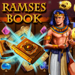 Hyperino Casino: 20 Cash Spins - Ramses Book