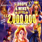 Daily Drops & Wins: €/£2,000,000 - IVI Casino