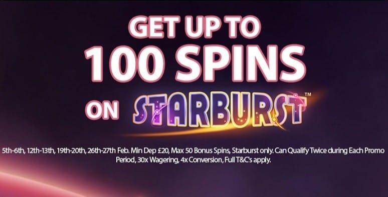 Jackpot Mobile Casino Promotion