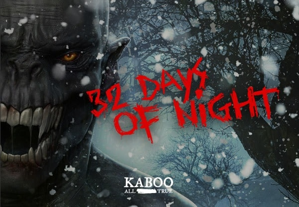 Kaboo promotion