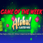 Kerching Casino - Game of the Week: Aloha!