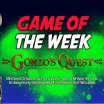 Kerching Game of the Week: Gonzo's Quest