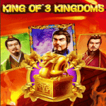 King of 3 Kingdoms - 27th February (2020)
