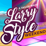 Win a Larry Style Weekend with Larry Casino