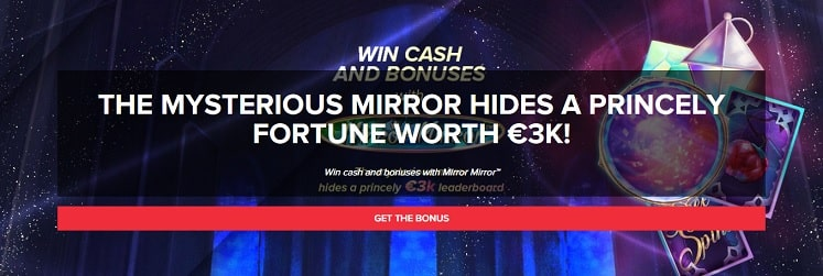 Legolas.bet Casino Promotion