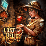 Lost Relics - 24th May (2018)