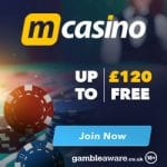 mCasino Review