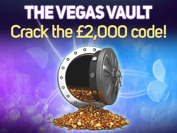 Magical Vegas Casino Promotion