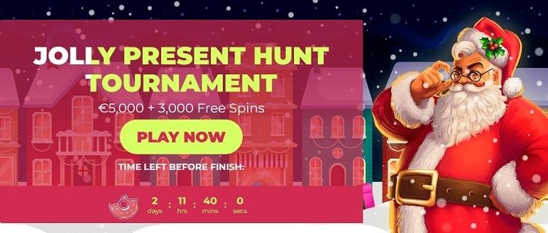 Maneki Casino Promotion