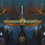 Mercy of the Gods - 4th July (2019)