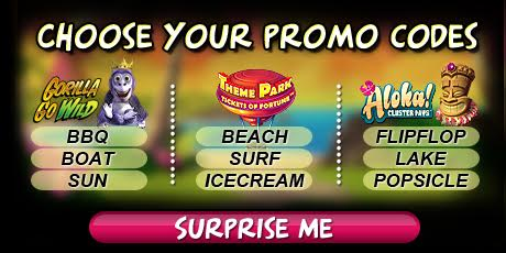 Mobile Wins Casino promotion