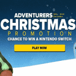 The Christmas Adventures await at NextCasino