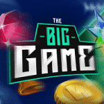 The Big Game £20,000 prize draw by NextCasino
