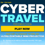 A Cyber Travel Promotion with NextCasino
